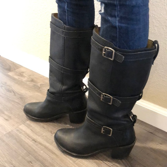 Frye Shoes - Women s Frye Boots 92eb68567